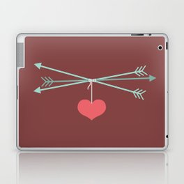 Captured Arrows Laptop & iPad Skin