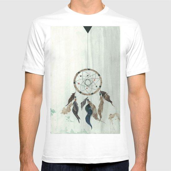 Dream Catcher Reservations T-shirt