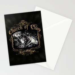 Knucklehead Stationery Cards