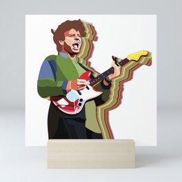 demarco Mini Art Print