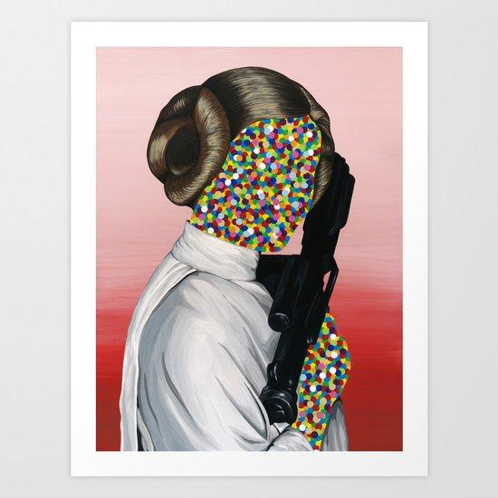 Rebel Scum - 02 Art Print