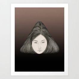 Sunhee Art Print