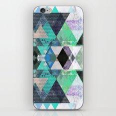 Graphic 115 X iPhone & iPod Skin
