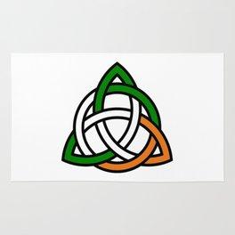 Celtic Knot Rug