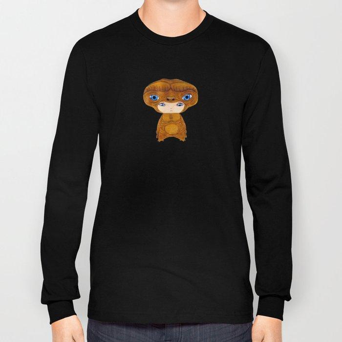 A Boy - E.T. the Extra-terrestrial Long Sleeve T-shirt