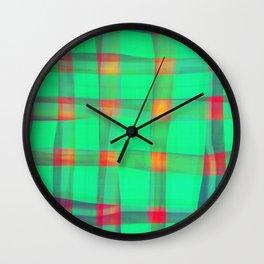 Ondas Para Ti Wall Clock