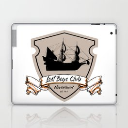 Lost Boys Club Laptop & iPad Skin