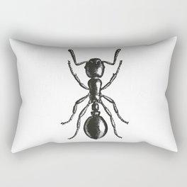 Ant 2 Rectangular Pillow