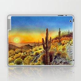 Arizona's Sunset Laptop & iPad Skin