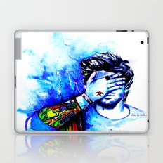 Zayn #1 Laptop & iPad Skin