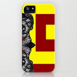 LIQUORSTORE DOUBLEHEAD LOGO 2013 iPhone Case