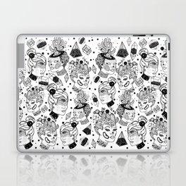 Las Chulas Laptop & iPad Skin