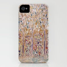 Allegory Painting iPhone (4, 4s) Slim Case