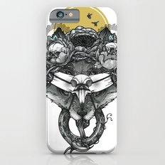 The Count Bifrons Slim Case iPhone 6s