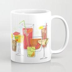 Swanky Summer Coolers Mug