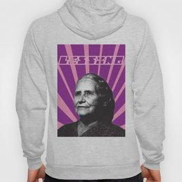 Doris Lessing Hoody