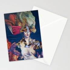 LA DAMA DI WASHINGTON Stationery Cards