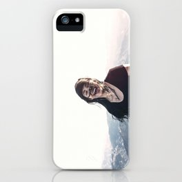 Made of Earth  iPhone Case