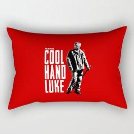 Paul Newman - Cool Hand Luke Rectangular Pillow