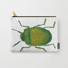 JUNG'S BEETLE Carry-All Pouch