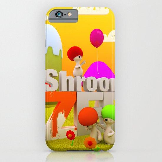 My air Balloon iPhone & iPod Case