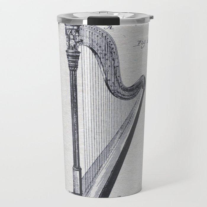 Harp 1890 Travel Mug