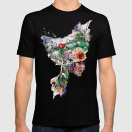 Don't Kill The Nature T-shirt