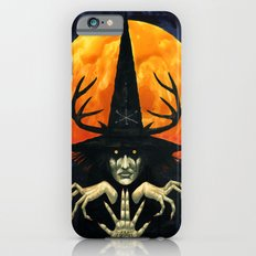 Autumn Conjurer iPhone 6s Slim Case