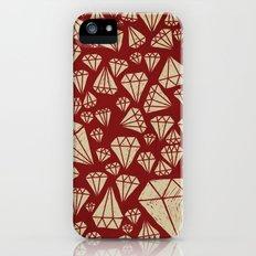 diamond iPhone (5, 5s) Slim Case