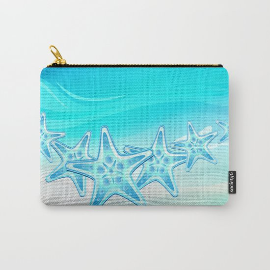 Starfish G217 Carry-All Pouch