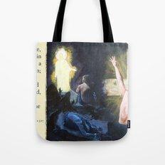 Set Free Tote Bag