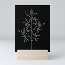 Uniquely Grown Mini Art Print