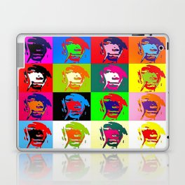 Free In Colorfulness Laptop & iPad Skin