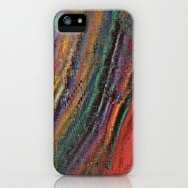 Crayola iPhone Case