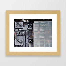 Mix Tape 33 Framed Art Print
