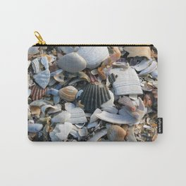 Shell Menagerie Carry-All Pouch