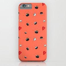 Sushi Saturday iPhone 6s Slim Case