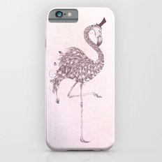 Flamingo iPhone 6s Slim Case