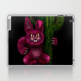 Desert Bunny Laptop & iPad Skin