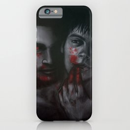 Till they howl no more iPhone Case
