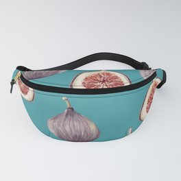Figs #society6 #buyart Fanny Pack