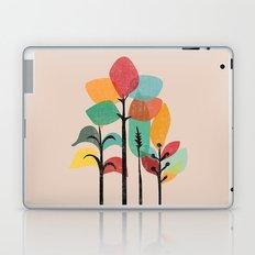 Tropical Groove Laptop & iPad Skin