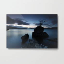 isle of skye #1 Metal Print