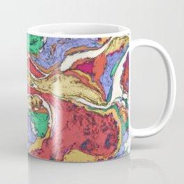 Complex waters Coffee Mug
