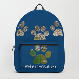 #HappyValley Backpack