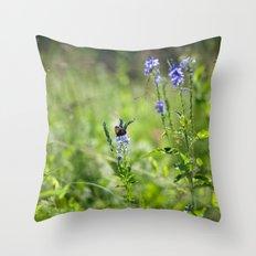 Summer 3562 Throw Pillow