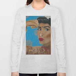 Riveter Long Sleeve T-shirt