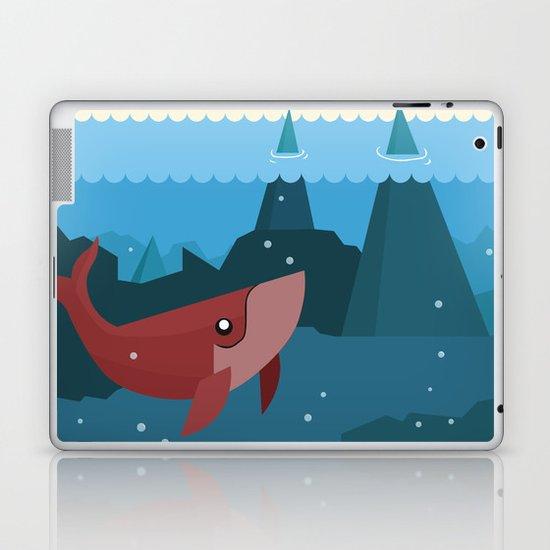 Hidden World Laptop & iPad Skin
