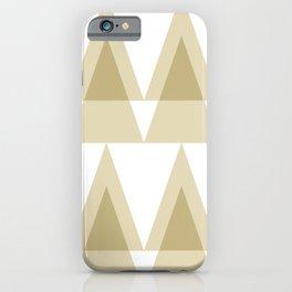 Graham iPhone Case