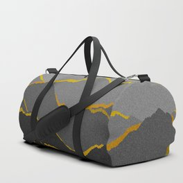 Kintsugi Duffle Bag
